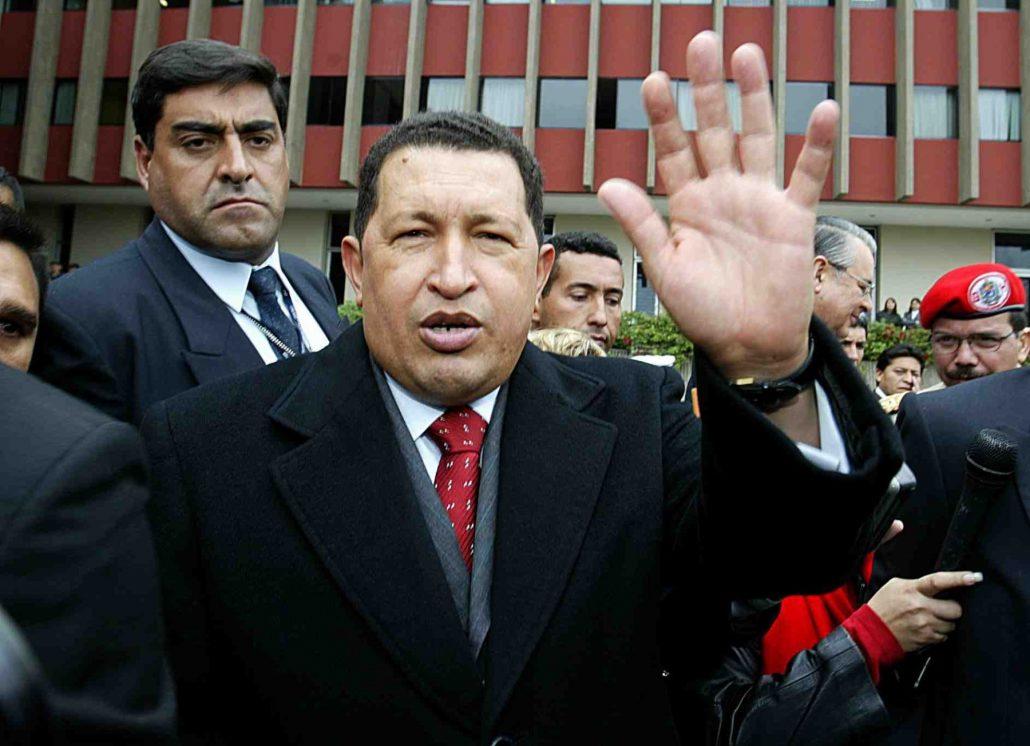 Venezuela – Das Scheitern des bolivarischen Prozesses