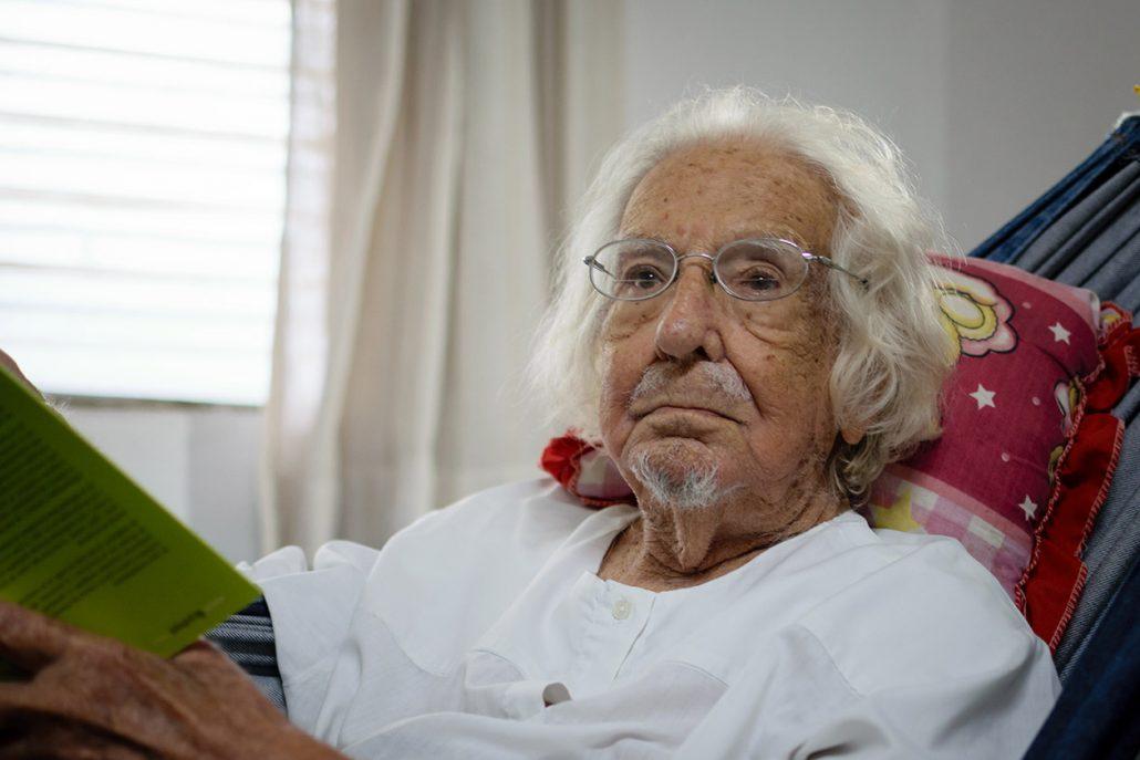 Am 1.März starb Ernesto Cardenal